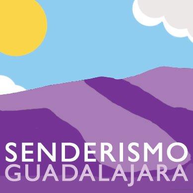 Logotipo de Senderismoguadalajara.es