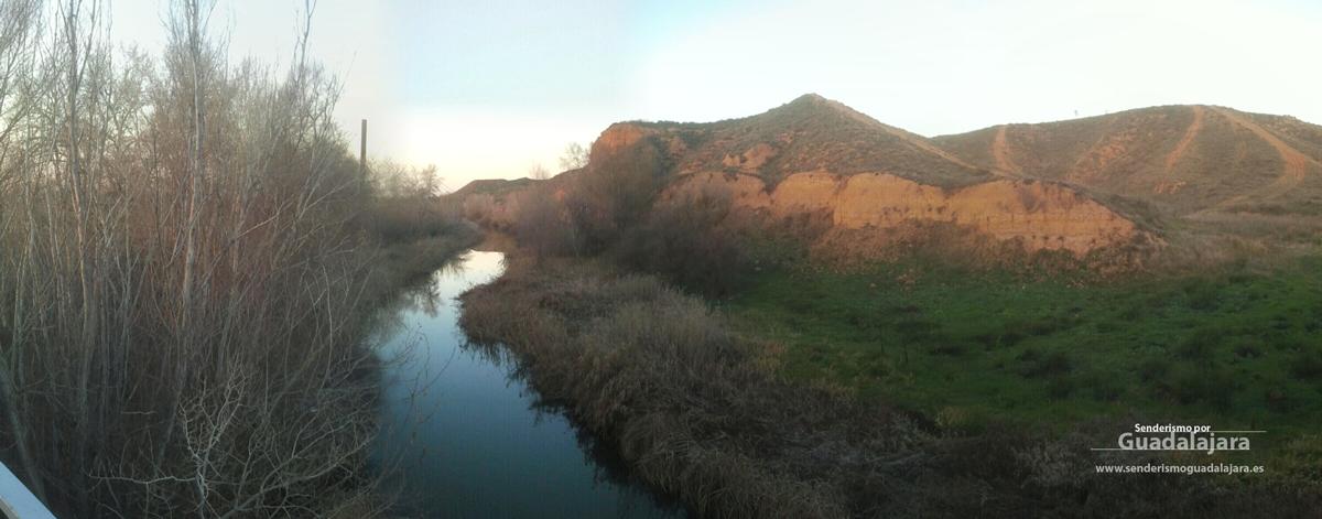 panoramica_rio_henares_senderismo_guadalajara_ruta_por_los_parques_de_guadalajara