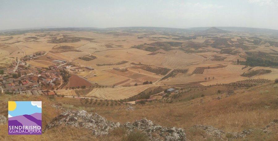 ¡Nueva ruta: Caminos de Alarilla y La Muela!