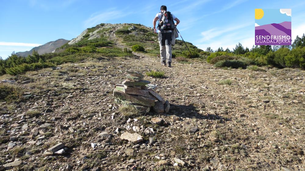 Cómo subir al pico del lobo - Ruta de Subida al Pico del Lobo desde La Quesera
