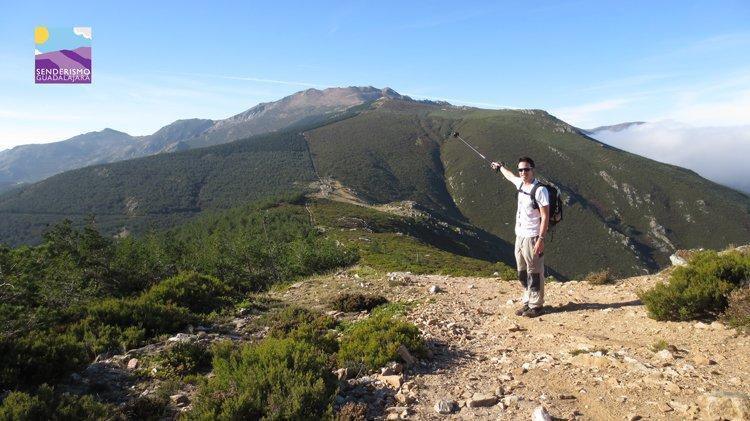 Crónica de la Subida al Pico del Lobo