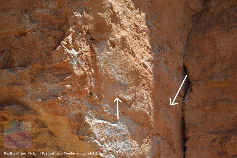 Pinturas Rupestres Roca Benedí