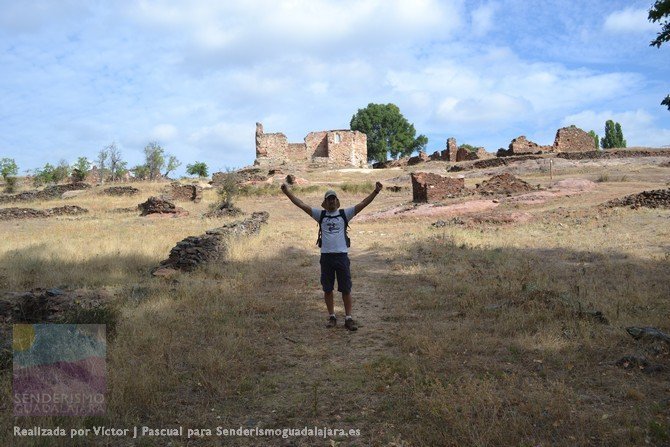 Ruta SPG-21: Descubriendo el pueblo abandonado de Sacedoncillo