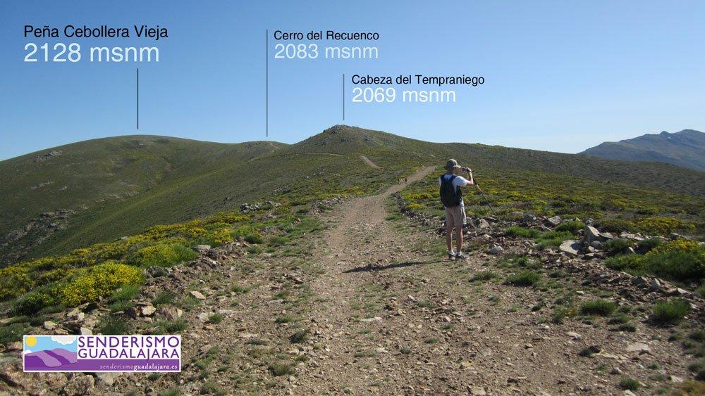 ¡Conquista Guadalajara! ¡Conquista sus tres grandes cumbres!