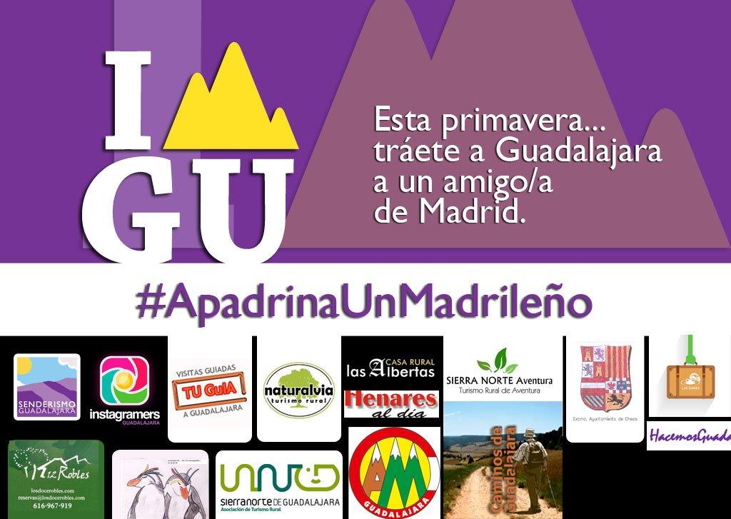 La experiencia aprendida y vivida con #ApadrinaUnMadrileño