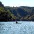 En Piragua por Guadalajara (III) – Ruta en el embalse de El Vado