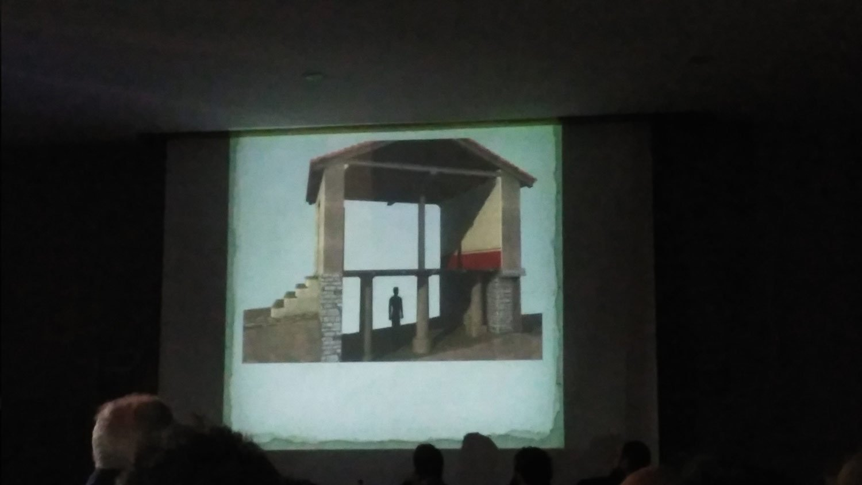 Así van los trabajos de excavación en Caraca