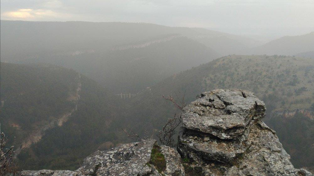 PLANAZO Number 3 – Serranía de Cuenca, Las Majadas, el Hosquillo y los Callejones
