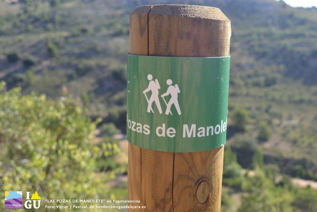 Fuentelencina sigue los pasos de Horche y apuesta por la creación de dos rutas senderistas