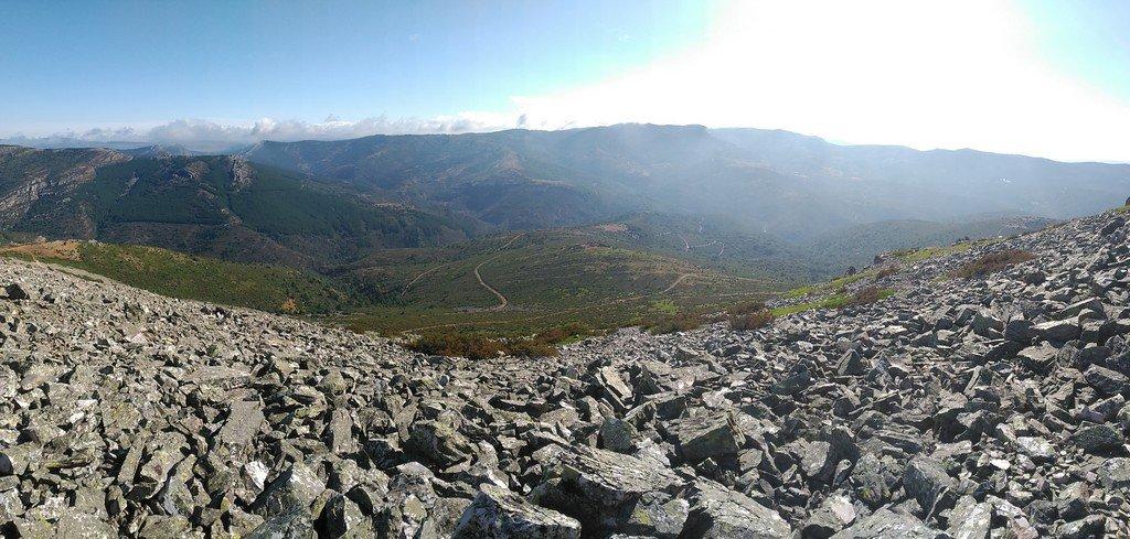 Conquistando las Piquerinas y el Cerro del Campo – Crónica de una ruta por el Norte de Valverde de los Arroyos