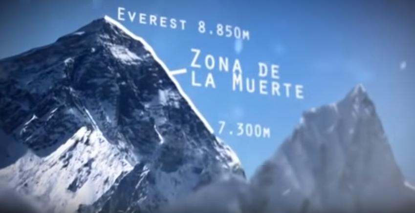 Los 200 del Everest