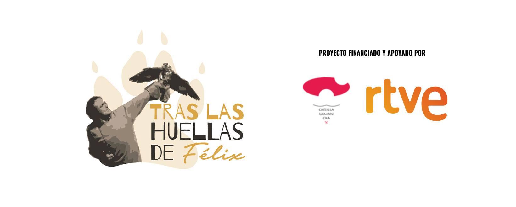 ¿Quieres colaborar con «Tras las huellas de Félix»? Únete al grupo de Facebook del proyecto