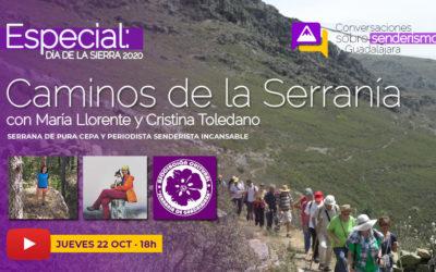 Esta semana se celebra el XIII Día de la Sierra de Guadalajara