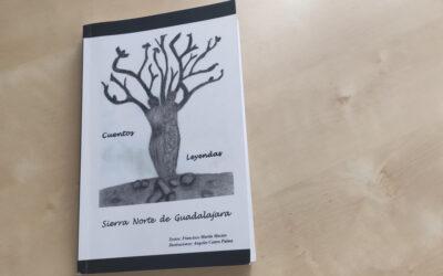 Libros de Guadalajara (VII): Cuentos y Leyendas de la Sierra Norte de Guadalajara