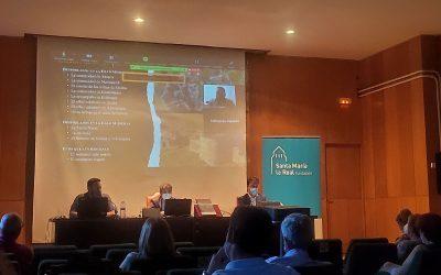 José Arturo Salgado presenta su libro Raíces en la piedra