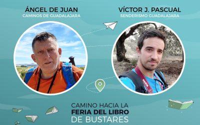 Bustares apuesta por la difusión del senderismo  en la sierra de Guadalajara